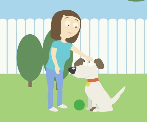 Dog Minder 7 Steps
