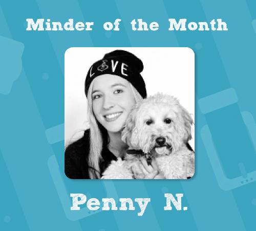Minder Penny N