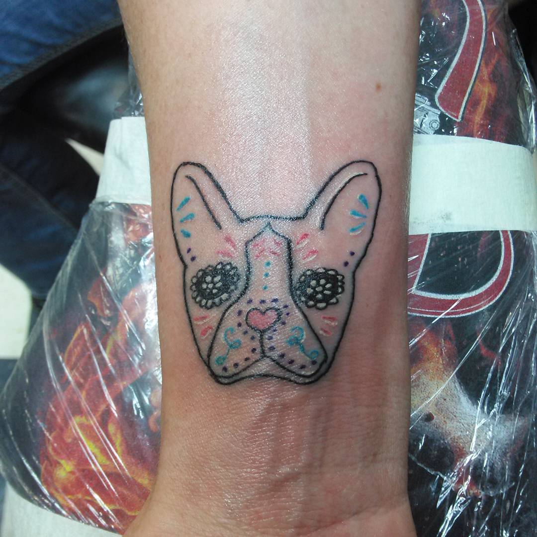 22 Dog Tattoos That Are Just WOW | HouseMyDog Blog