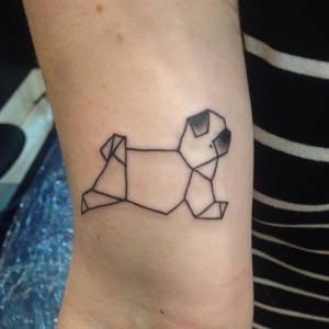 22 Dog Tattoos That Are Just WOW